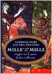 Via Francigena, paure di fine millennio: un impulso al pellegrinaggio