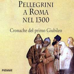 Pellegrini a Roma per l'anno Santo
