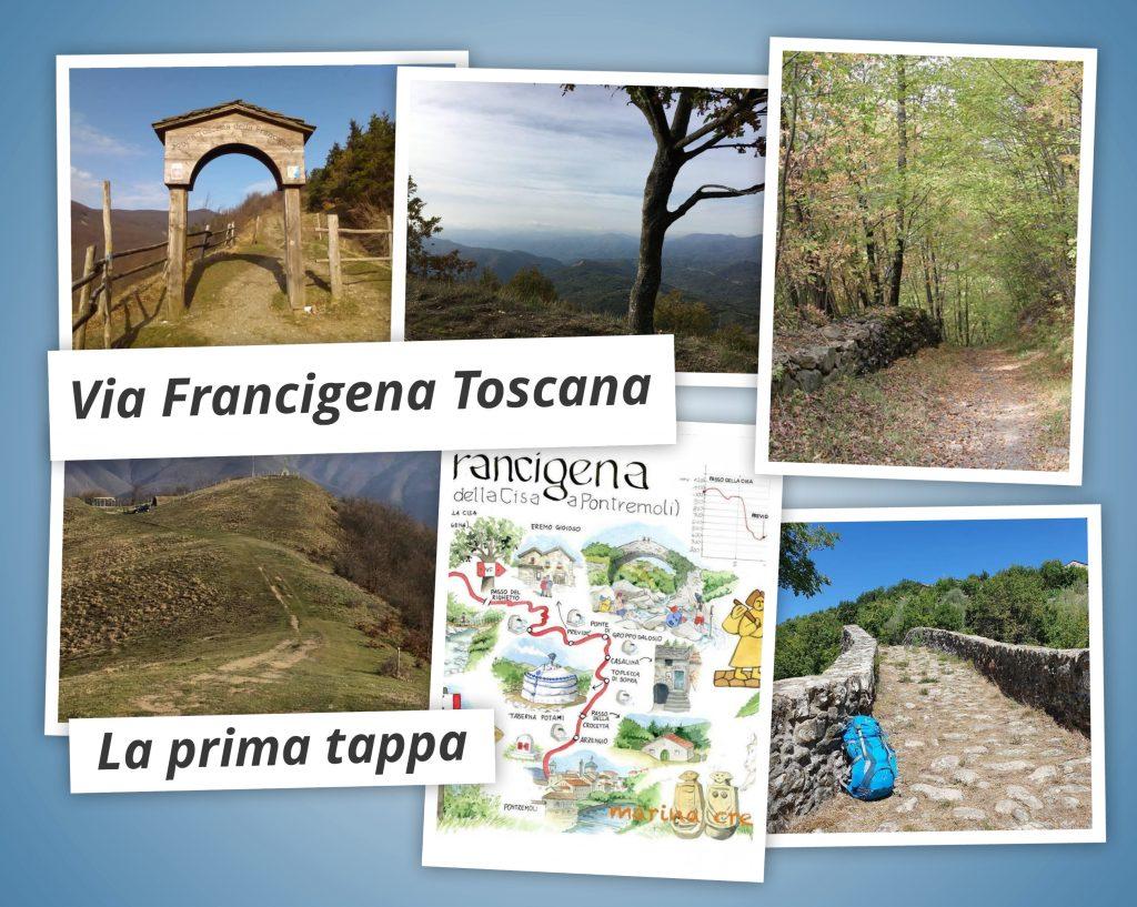 ppa di Via Francigena toscana