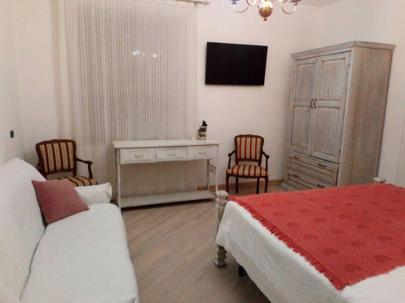 Radicofani: camera casa ANIMRUS