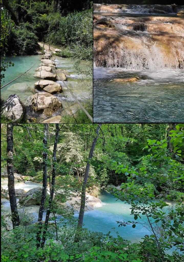 Il Parco fluviale dell'alta val d'Elsa