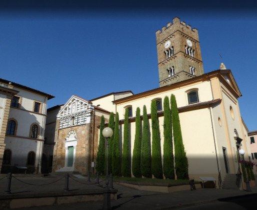Foresteria di Altopascio: luogo ospitale per i pellegrini