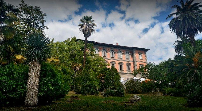 Villa le Pianore a Capezzano