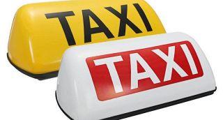 servizio taxi a Castelfiorentino