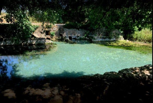 Via francigena toscana: le Caldane nella tappa san Gimignano-Monteriggioni